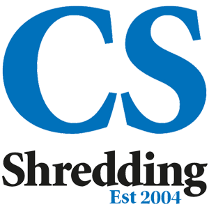 CS Shredding - Providing Commercial Shredding Services across the South East